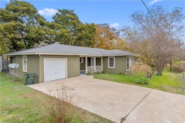 1604 Henry Street, Bryan, TX 77803 (MLS #19017368) :: Treehouse Real Estate
