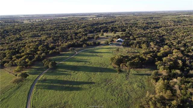 1910 Cr 241 (+/-265 Acres), Cameron, TX 76520 (MLS #19017371) :: Treehouse Real Estate