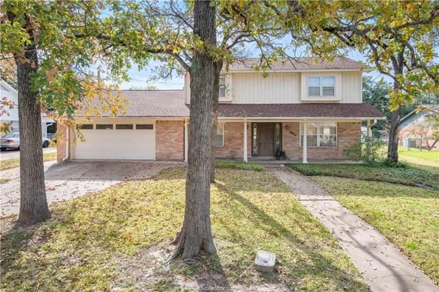 2804 Camelot Drive, Bryan, TX 77802 (MLS #19017372) :: BCS Dream Homes