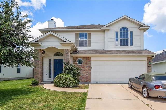 15209 Meredith Lane, College Station, TX 77845 (MLS #19017383) :: Chapman Properties Group
