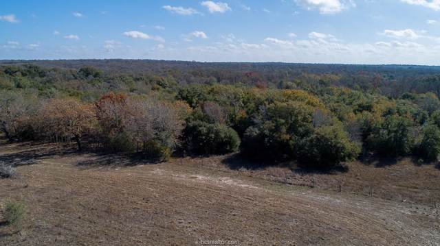 21.61 ACRES LOT 4 - Cr 201, Somerville, TX 77879 (MLS #19017387) :: RE/MAX 20/20