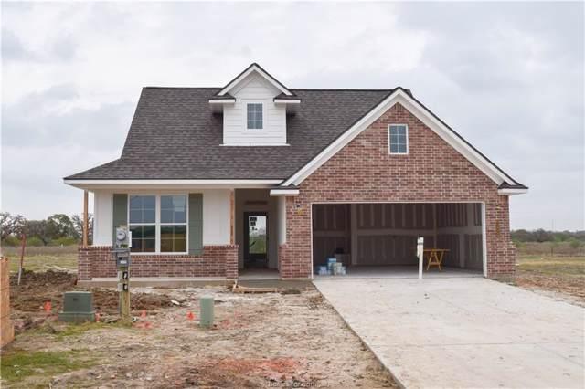 3428 Alsace Court, Bryan, TX 77808 (MLS #19017416) :: BCS Dream Homes