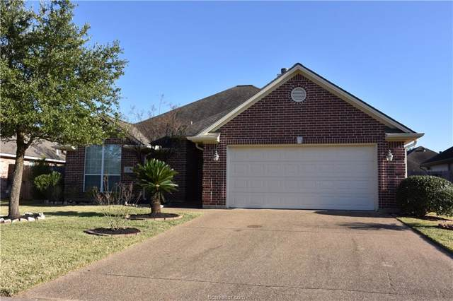 210 Meir Lane, College Station, TX 77845 (MLS #19017423) :: Cherry Ruffino Team