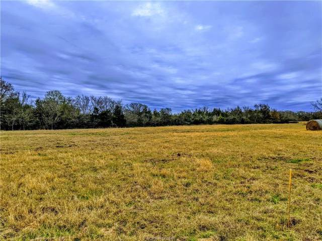 TBD E Fm 979 Farm To Market Road, Franklin, TX 77856 (MLS #19017429) :: Treehouse Real Estate