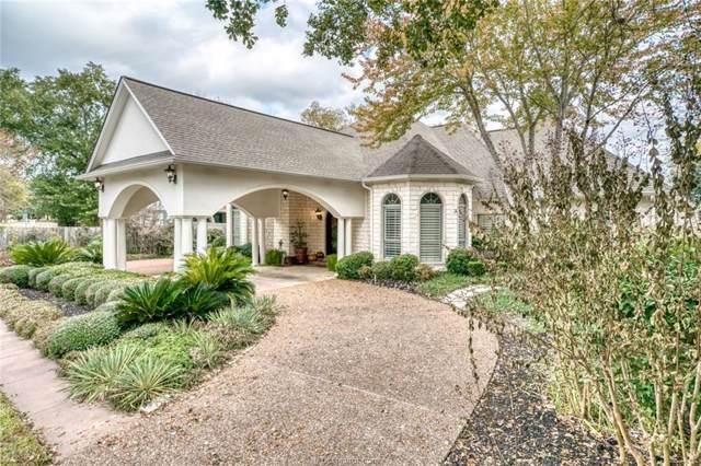 316 N Madison, Madisonville, TX 77864 (MLS #19017452) :: BCS Dream Homes