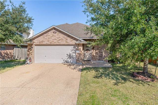 3713 Dove Hollow Lane, College Station, TX 77845 (MLS #19017459) :: Treehouse Real Estate