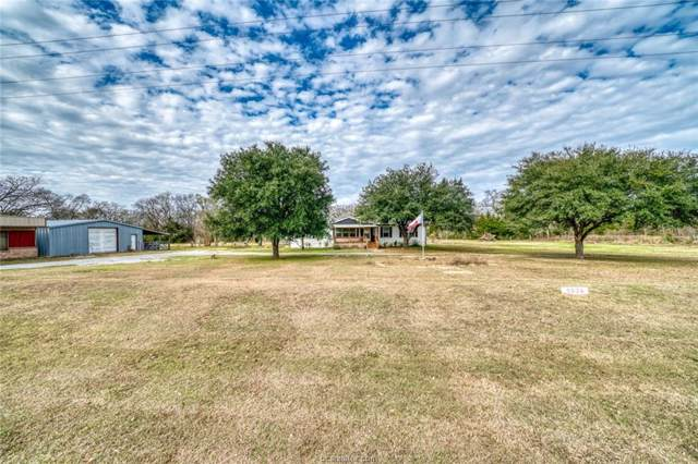 5526 Highway 90, Madisonville, TX 77864 (MLS #19017463) :: RE/MAX 20/20