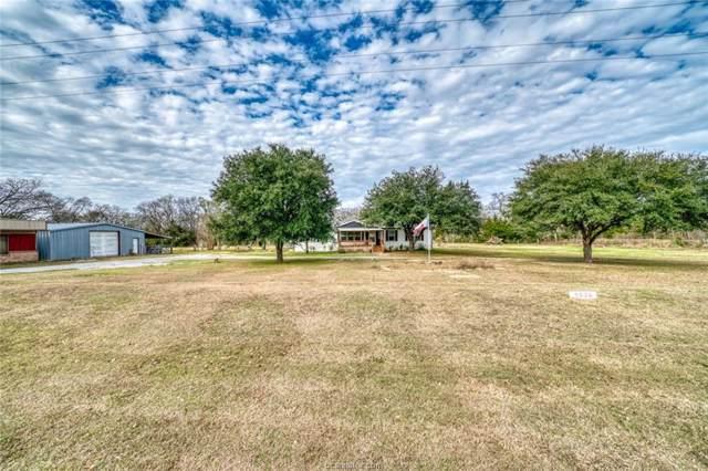 5526 Highway 90, Madisonville, TX 77864 (MLS #19017463) :: BCS Dream Homes
