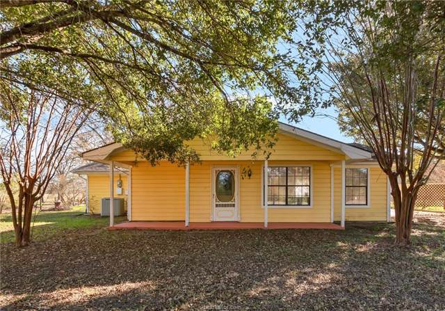 755 W Hwy 60 Farm To Market Road, Somerville, TX 77879 (MLS #19017479) :: RE/MAX 20/20