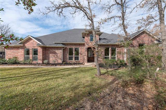 3563 Matoska Ridge, College Station, TX 77845 (MLS #19017484) :: The Shellenberger Team