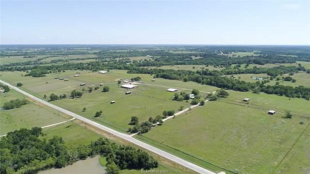 0018 Cr 306 County Road, Navasota, TX 77868 (MLS #19017490) :: NextHome Realty Solutions BCS