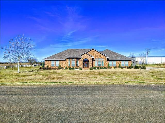 135 Apache Drive, Franklin, TX 77856 (MLS #19017491) :: Treehouse Real Estate