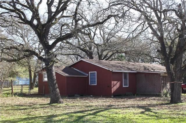 2109 Stevens Drive, Bryan, TX 77803 (MLS #19017509) :: The Lester Group