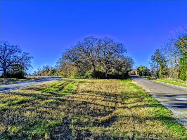 9999 Fm 2293 & Prairie Grove Rd. Farm To Market Road, Bremond, TX 76629 (MLS #19017510) :: Treehouse Real Estate