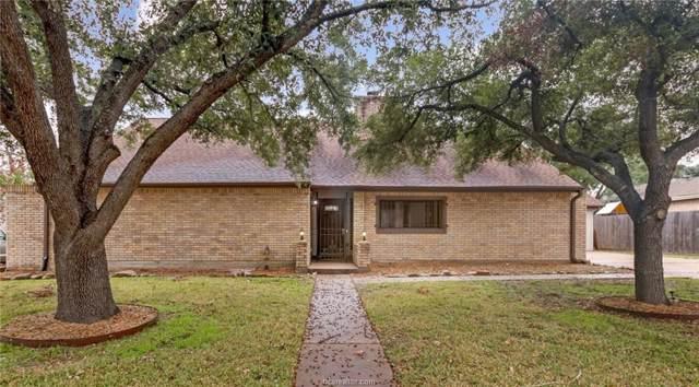 2517 Arbor Drive, Bryan, TX 77802 (MLS #19017521) :: The Shellenberger Team