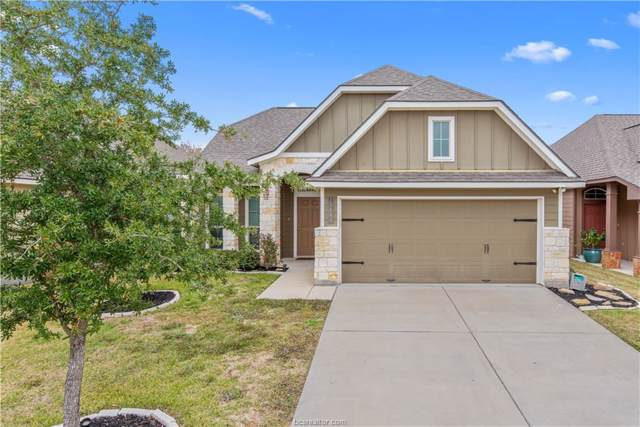 15444 Baker Meadow, College Station, TX 77845 (MLS #19017552) :: The Shellenberger Team
