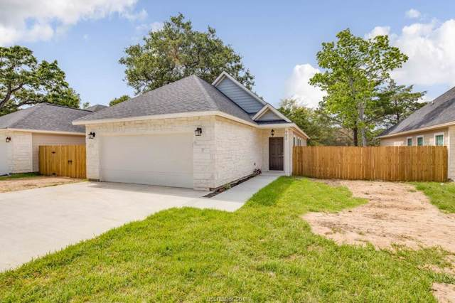 902 New York, Bryan, TX 77803 (MLS #19017553) :: Cherry Ruffino Team