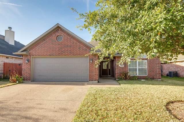 3914 Latinne Lane, College Station, TX 77845 (MLS #19017571) :: Chapman Properties Group
