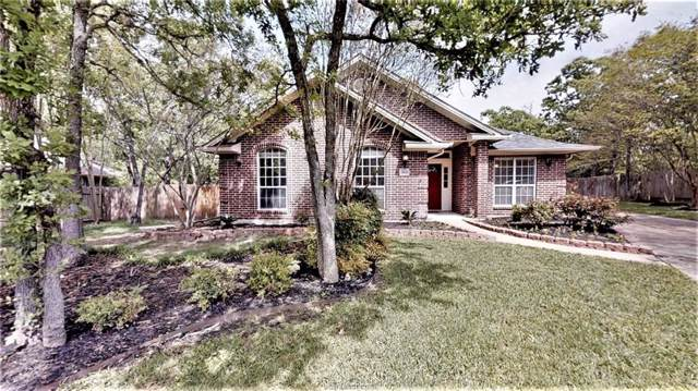 3945 Parrot Cove, College Station, TX 77845 (MLS #19018589) :: Chapman Properties Group
