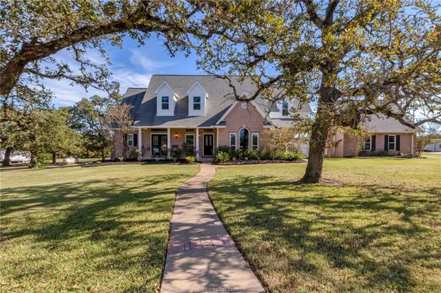 13795 Alacia Court, College Station, TX 77845 (MLS #19018598) :: The Shellenberger Team