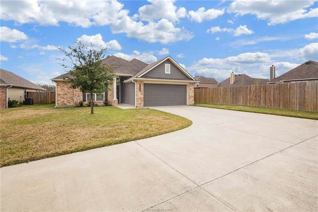 305 Triumph Court, College Station, TX 77845 (MLS #19018604) :: Chapman Properties Group