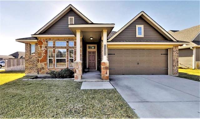 15484 Baker Meadow, College Station, TX 77845 (MLS #19018609) :: The Shellenberger Team