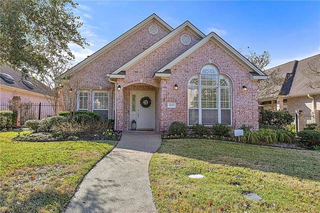 4710 Stonebriar Circle, College Station, TX 77845 (MLS #19018623) :: The Lester Group
