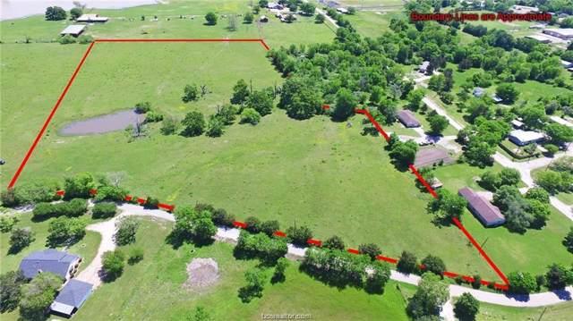 12.57 Acres N Old Springfield Road, Normangee, TX 77872 (MLS #19018624) :: Chapman Properties Group