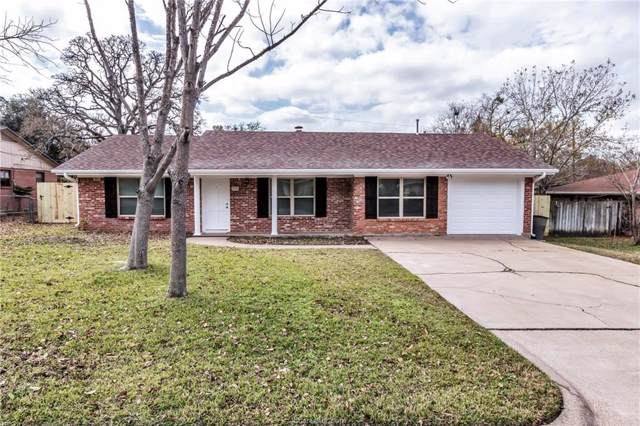 2308 Oxford Street, Bryan, TX 77802 (MLS #19018635) :: Cherry Ruffino Team
