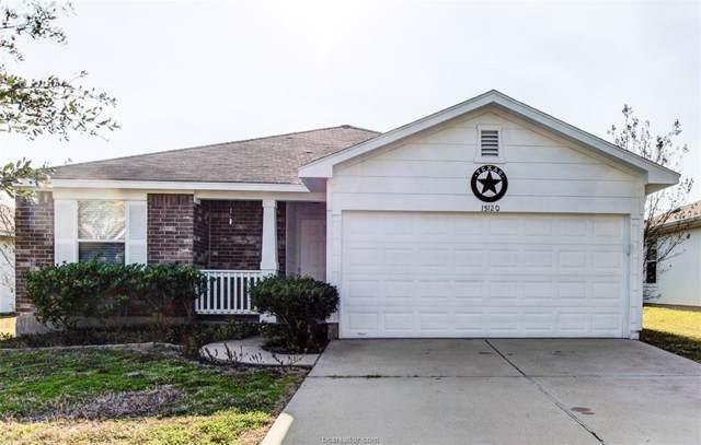 15120 Meredith Lane, College Station, TX 77845 (MLS #19018636) :: BCS Dream Homes