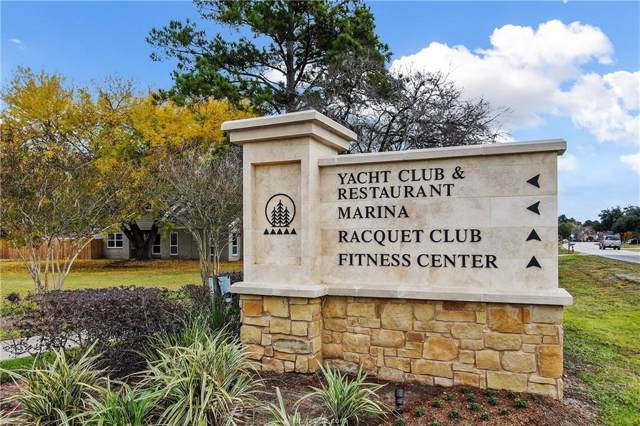 12600 Melville Drive 109A, Montgomery, TX 77356 (MLS #19018642) :: The Lester Group