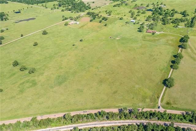 Tract 4 (11.372 Acres) County Road 200, Giddings, TX 78942 (MLS #19018647) :: Cherry Ruffino Team