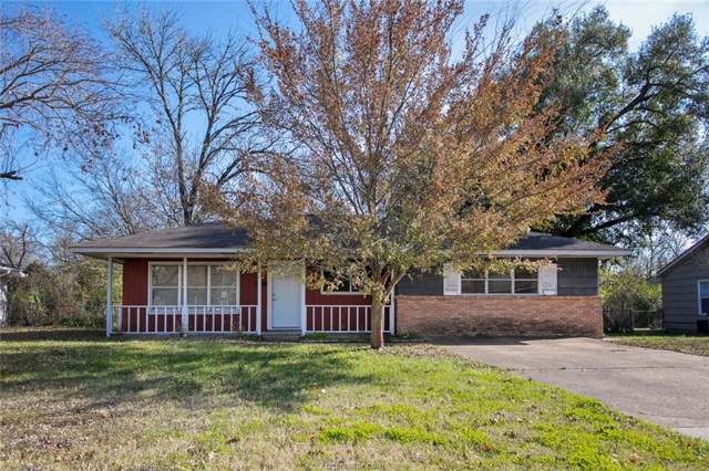4109 Carter Creek Parkway, Bryan, TX 77802 (MLS #19018648) :: Cherry Ruffino Team