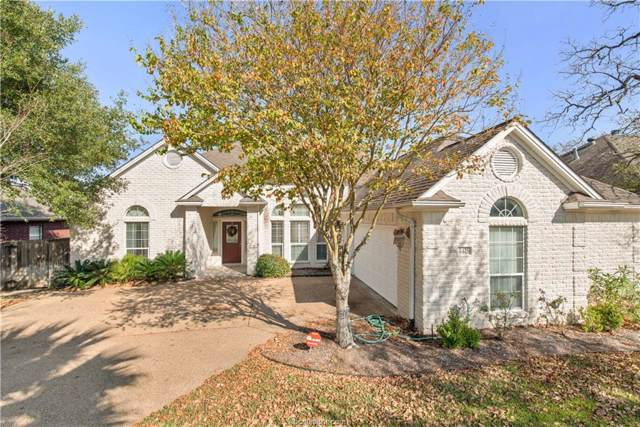 4425 Rocky Meadows Drive, College Station, TX 77845 (MLS #19018653) :: The Lester Group