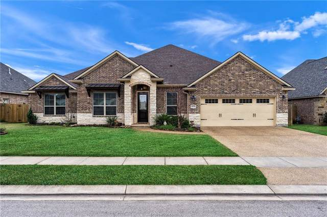 4008 Wild Creek Court, College Station, TX 77845 (MLS #19018657) :: NextHome Realty Solutions BCS