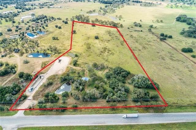 TBD +/- 21 Acres Highway 290 E, Giddings, TX 78942 (MLS #19018665) :: Cherry Ruffino Team