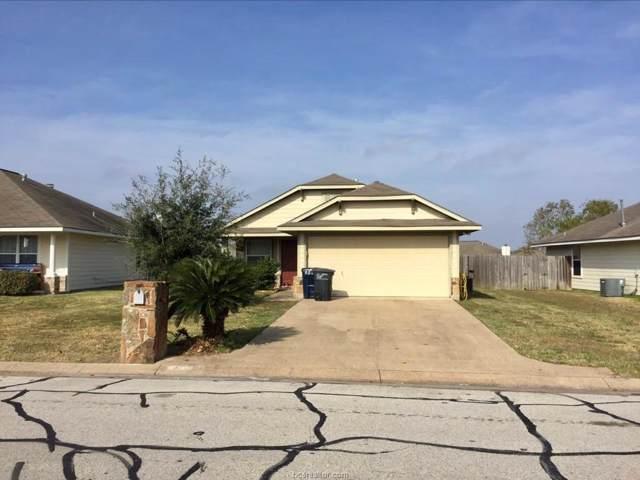 907 Windmeadows Drive, College Station, TX 77845 (MLS #19018670) :: The Shellenberger Team