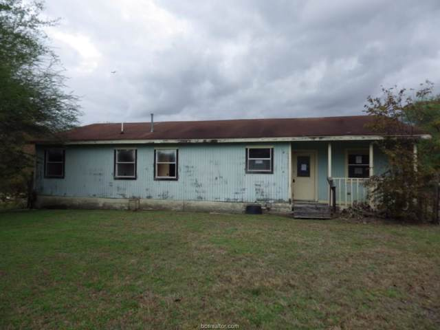 3608 Red Gully Lane, Navasota, TX 77868 (MLS #19018683) :: RE/MAX 20/20