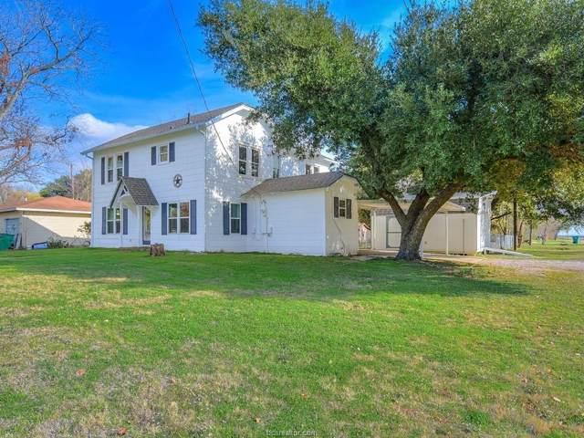 403 E Avenue A, Rosebud, TX 76570 (MLS #19018690) :: The Shellenberger Team