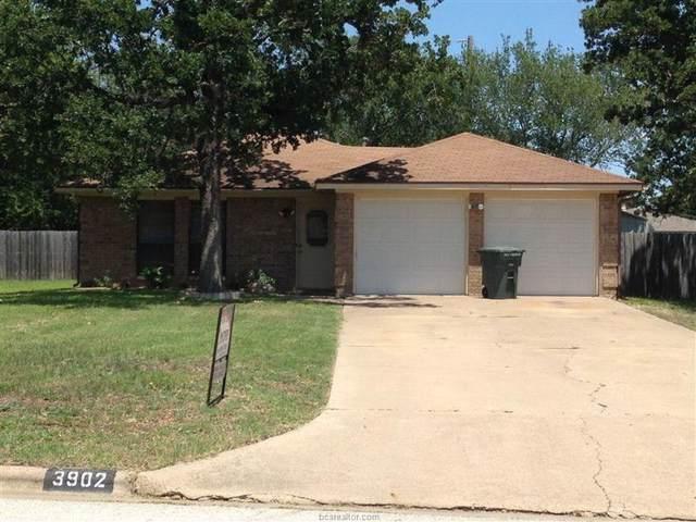 3902 Windwood Circle, Bryan, TX 77802 (MLS #19018695) :: The Shellenberger Team