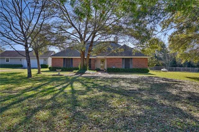 665 Piney Creek Road, Bellville, TX 77418 (MLS #19018699) :: The Shellenberger Team