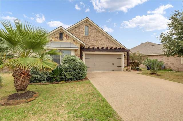 4111 Cedar Creek Court, College Station, TX 77845 (MLS #19018717) :: BCS Dream Homes