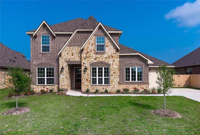 4404 Uphor Court, College Station, TX 77845 (MLS #19018743) :: Treehouse Real Estate
