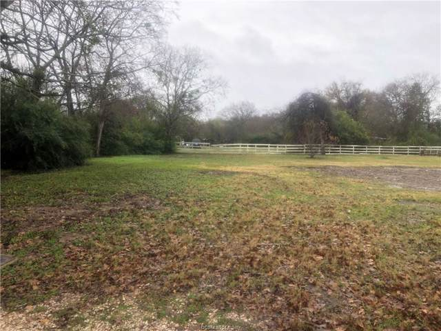 1606 Rollins, Bryan, TX 77803 (MLS #19018754) :: Treehouse Real Estate