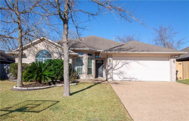 1453 Fincastle, College Station, TX 77845 (MLS #19018757) :: The Lester Group