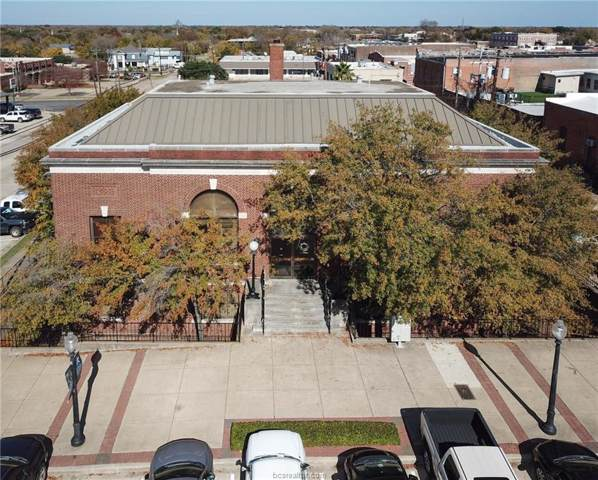 216 W 26th Street, Bryan, TX 77803 (MLS #19018762) :: The Lester Group