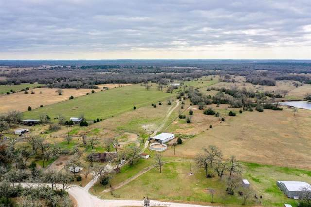 3808 Pee Dee Lane, Madisonville, TX 77864 (MLS #19018774) :: Treehouse Real Estate