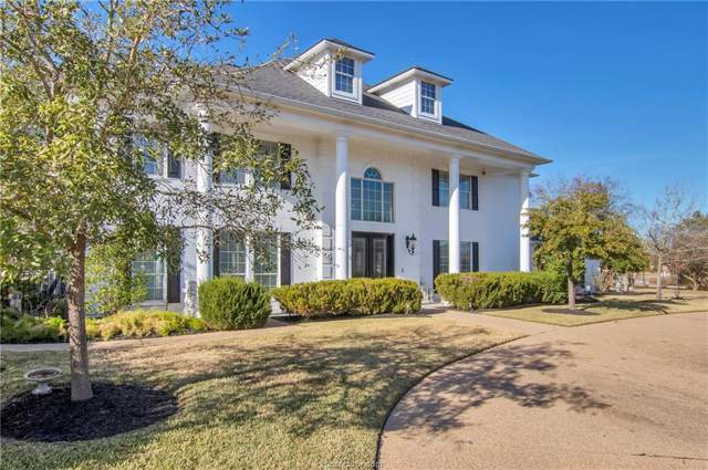 1209 Royal Adelade Drive, College Station, TX 77845 (MLS #19018807) :: Chapman Properties Group