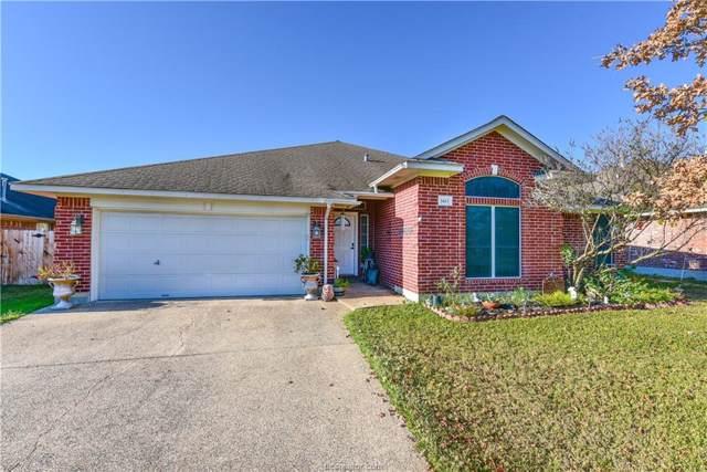 1413 Salem Court, College Station, TX 77845 (MLS #19018811) :: Chapman Properties Group