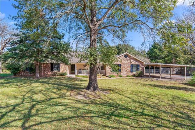 245 Rustic Oaks Drive, Bryan, TX 77808 (MLS #19018836) :: BCS Dream Homes